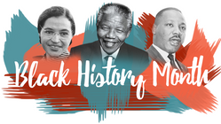 Two important birthdays helped organizers choose February as the time to celebrate African Americans