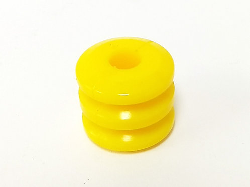 Yellow 50a Bumper