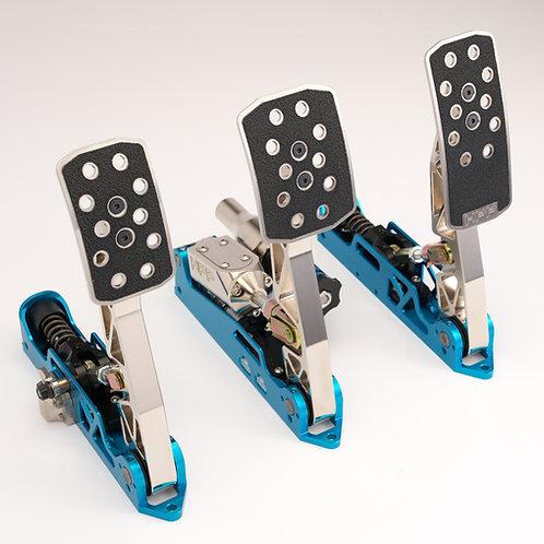 JBV 3 Pedal System