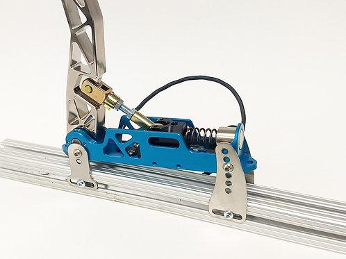JBV Mounting Tabs - Straight