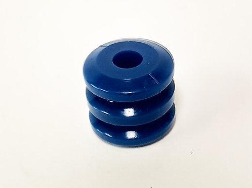 Blue 40a Bumper