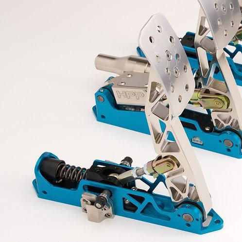 JBV Clutch Pedal Unit