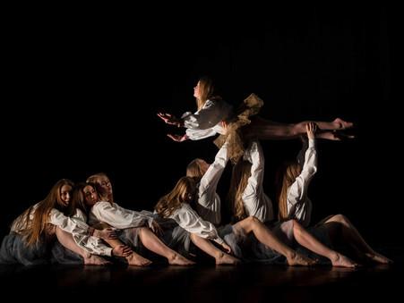 Hallingdal Dansekompani