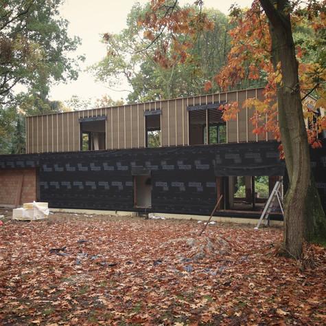 renovatie Huldenberg