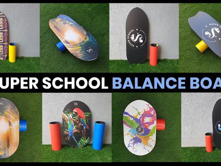 איך לבחור באלאנס בורד - Balance Board | אינדו בורד - indo board