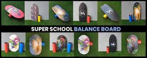 באלאנס בורד | Balance Board | אינדו בורד | indo board