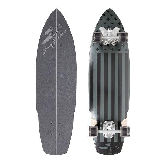Surf Skate | Hybrid Blackops
