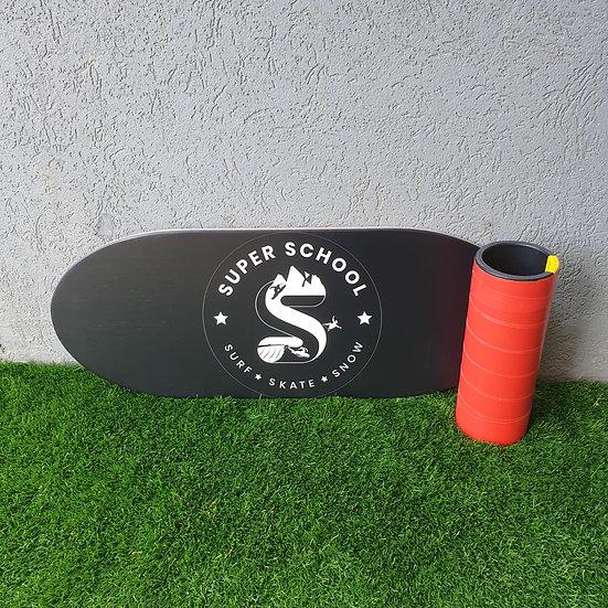 BALANCE BOARD | Super School Black