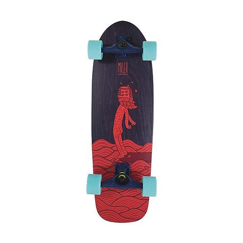 Miller Surf Skate | HANGTEN