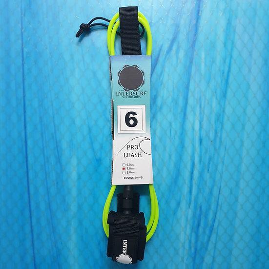 ליש לגלשן - 6 פיט | Intersurf