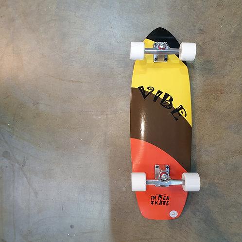 Interskate Surf Skate | VIBE