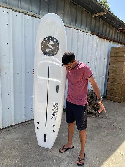גלשן סופט 7 פיט   Super School Surf Soft