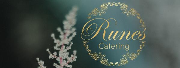 Runes Catering new logo Facebook Cover-4