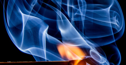 What is fire and smoke damper?