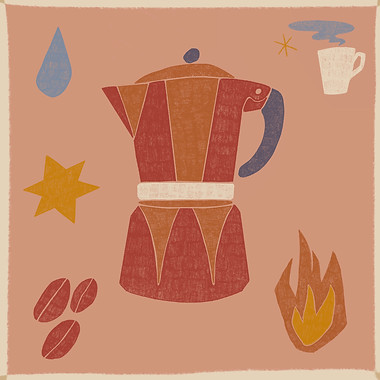 Elements of Coffee