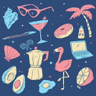 Illustration for Clarissa