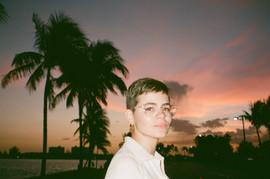 Alex on Biscayne, 2020
