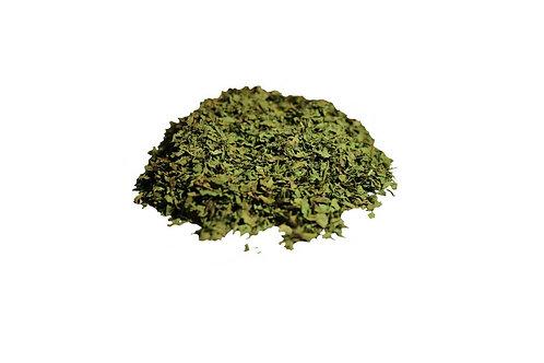 Lovage Leaf Dried Herb