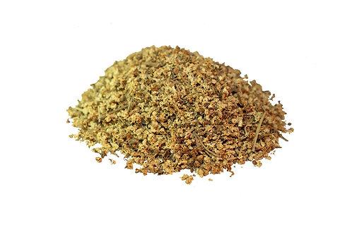 Elderflower Dried Herb