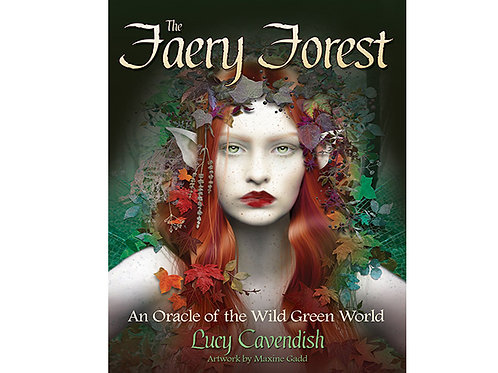 The Faery Forest Tarot by Lucy Cavendish