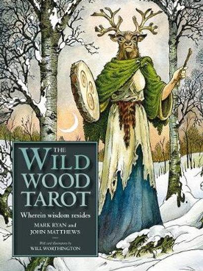 The Wildwood Tarot by Mark Ryan & John Matthews