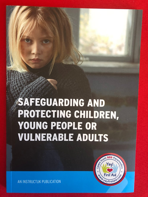 Safeguarding and Protecting Children Book