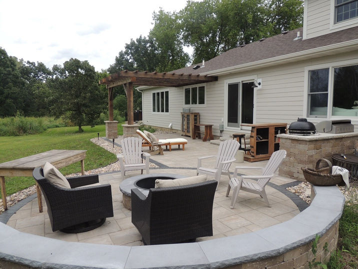 Beautiful+patio+in+Fitchburg+WI+with+out