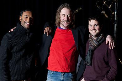 Jim Blomfild Trio