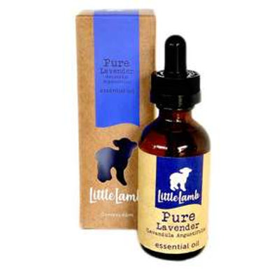 Little Lamb Essential Oils 60ml