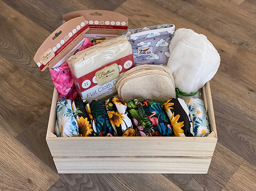 Design your own - Newborn Gift box