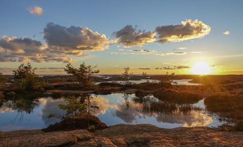 Sweden's West Coast