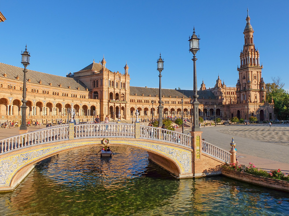 Top 5 things to do in Sevilla on a budget