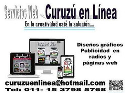 Servicios Web Curuzú en Línea