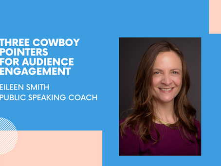 THREE COWBOY POINTERS FOR AUDIENCE ENGAGEMENT Databird Business Journal