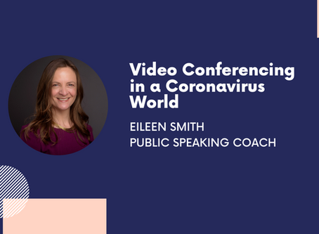 Video Conferencing in a Coronavirus World