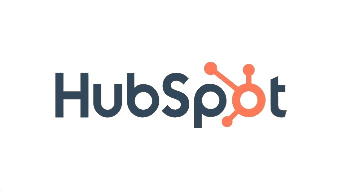 Hubspot on gmail white