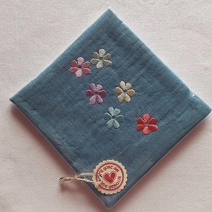 Nuscheli Blumen Klein