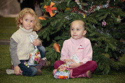 Ziemassvētki Mandarīnu Zemē