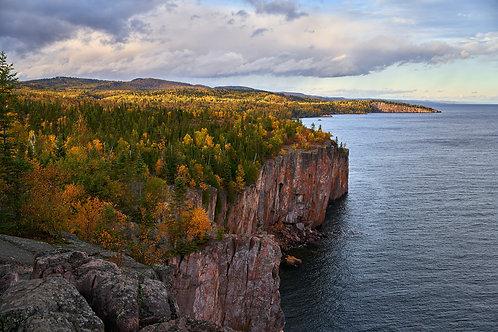 Cliffside Color