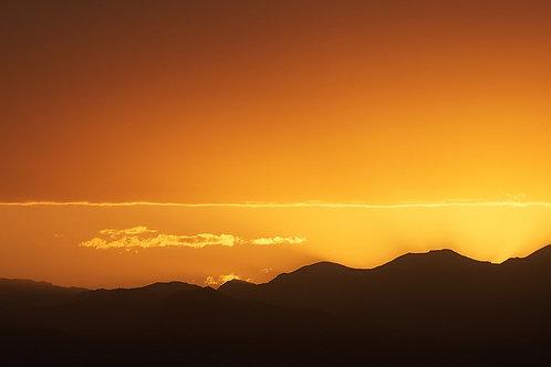 Mountain Radiance
