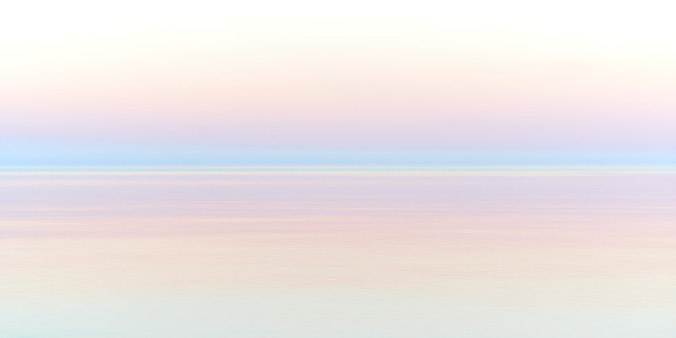 Illuminance Limited edition fine art soft gradual tones on lake water