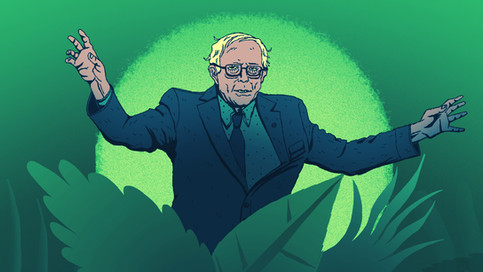 Bernie Sanders's Green New Deal, explained
