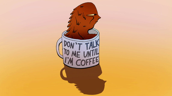im coffee