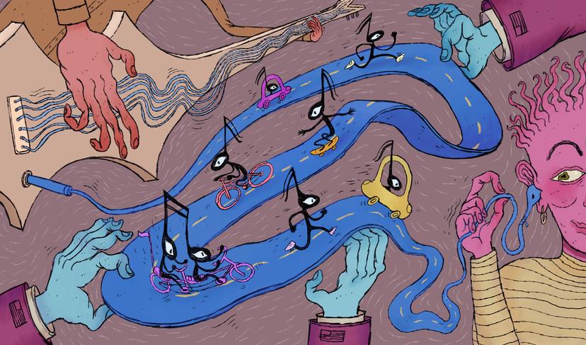 BPR: MUSIC CONSENT DECREES ILLUSTRATION