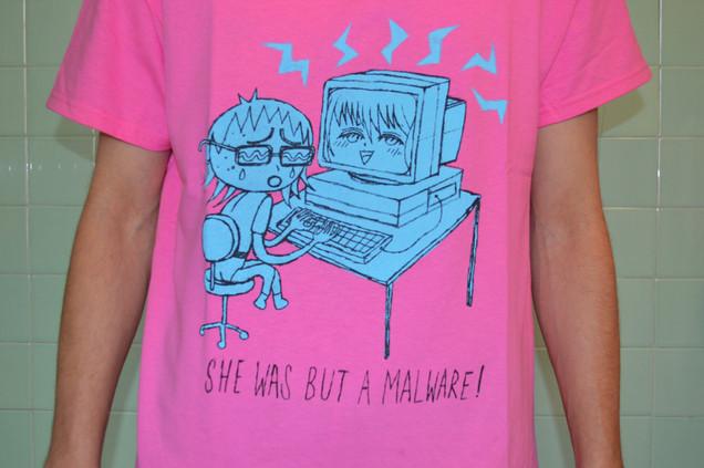 Screenprint T-Shirt Collection