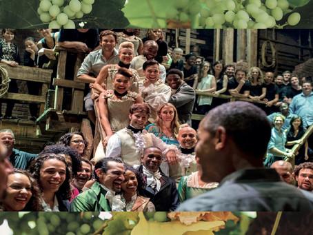 Washington, the Vine and the Fig Tree: Three Hopes in Hamilton