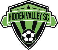 Hidden Valley places 3rd in Girls Kickers