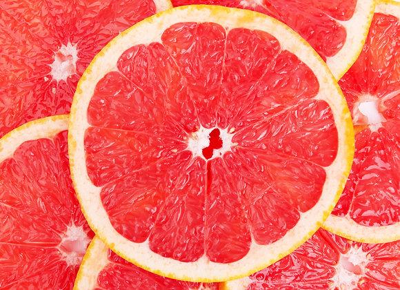 Pink Grapefruit (Organic) 10 ml or 15 ml diluted 25% in jojoba