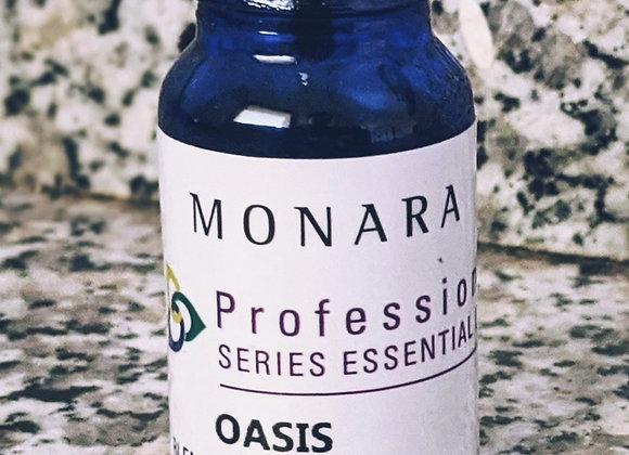 Oasis Facial Serum 10 ml