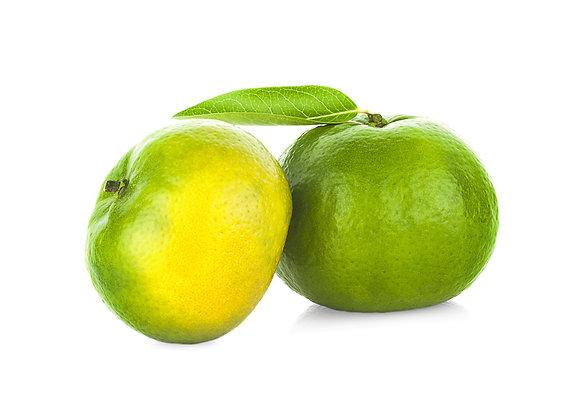 Mandarin, Green (Organic) 10 ml or 15 ml diluted to 25% in jojoba